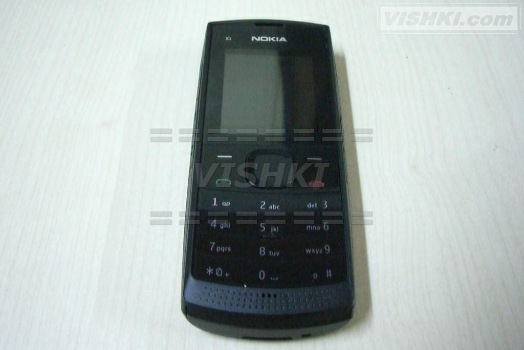 Nokia x1-01 dual sim unboxing review vishki_com (1)